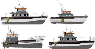 CWind new vessel renders